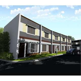 2 Bedroom Townhouse for Sale in Batangas