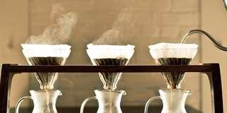 🚚 Dialing In #6: Pourover Appreciation & Brewing Workshop