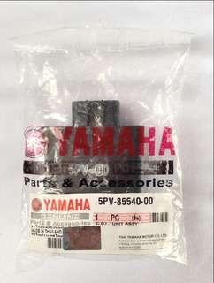 Cdi Yamaha Rxz Catalyzer Tiada Cut Off