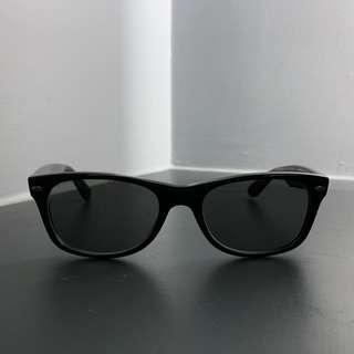 🚚 二手正品 經典 Ray-Ban Sunglasses 雷朋 太陽眼鏡