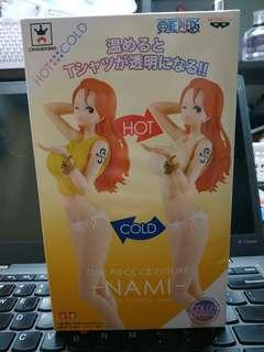 One Piece Nami Figure