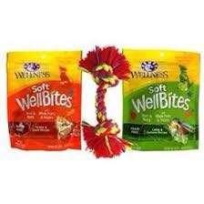 Wellness Soft Wellbites 6oz $19.50 / $17