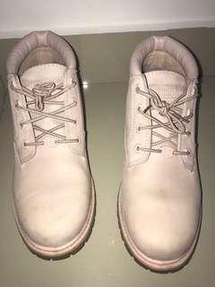 Timberland waterproof Nellie chukka boots