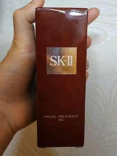 Skii Facial Treatment Oil 50ml