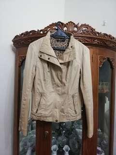 Nichi Jacket
