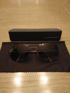 Authentic LINDBERG Sunglasses