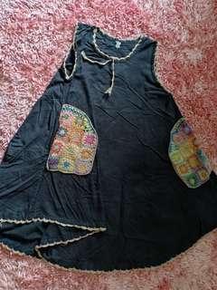 TakeAll Dress / L / Sisa Import / Lucu Banget