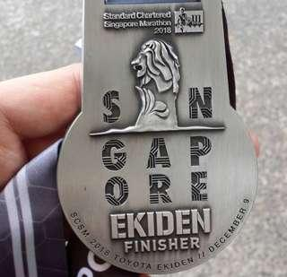 Hiring athletic male running pacers (10km, 21km runs) ✅