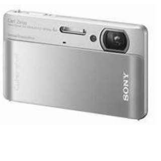 全新過保固公司貨 SONY TX5 數位相機 防水