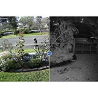 1495 swann hd dome security camrea