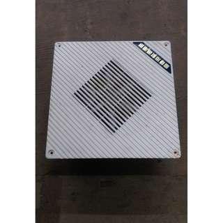 二手浴室抽風扇/輕鋼架抽風扇/排風機/天花板抽風扇/排風扇/通風扇/換氣扇/廁所通風扇/廁所抽風扇/浴室排風扇