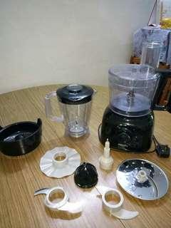 Philips Daily Collection Food Processor HR-7629