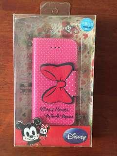 #blessings iPhone 5/5s Minnie Mouse envelope case