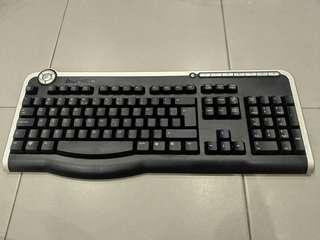 Packard Bell Keyboard 9205RF