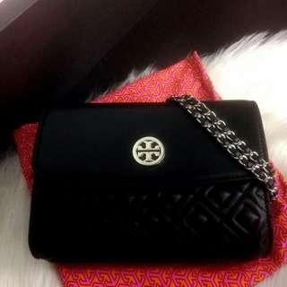 Ready Stock New Arrival TORY BURCH Convertible Shoulder Bag SS18