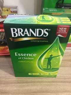 Brands chicken essence