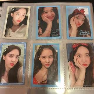 [ALL FOR RM50] Twice Nayeon Summer Night Pc