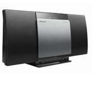 Pioneer X-SMC00BT 藍牙CD iPod音響SRS-XB3 SRS-ZR5 SRS-HG1 SC-HC49