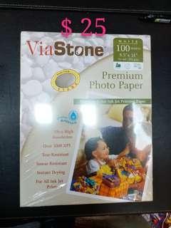 列印機相紙