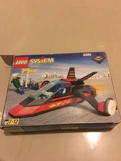 LEGO SYSIEM 6580