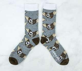 🚚 Gremlins Mogwai socks