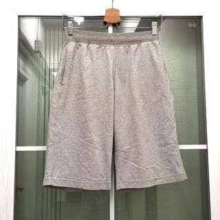 全新Uniqlo男裝時尚灰色休閒褲 Brand New Uniqlo Men's Fashion Gray Casual Pants