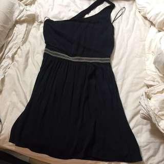 MANGO全新洋裝