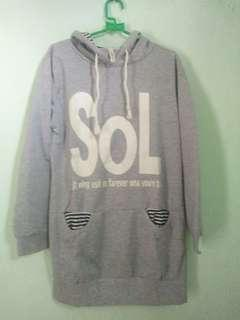 #supersale Jaket SOL