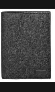 Michael Kors Passport Cover