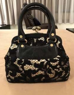 Celine Vintage Mini Handbag