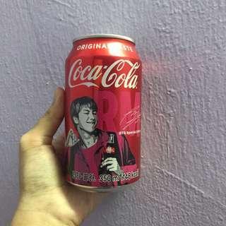 BTS RM COCA COLA
