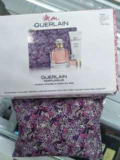 Mon Guerlain Women Gift Set