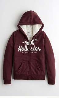 Hollister Jacket外套褸