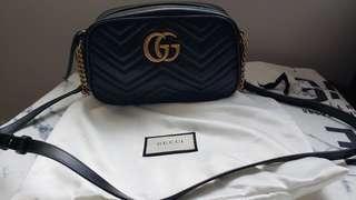 Gucci GG Marmont 24cm