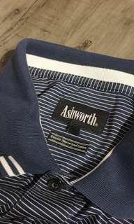 Ashworth Men's Polo Shirt