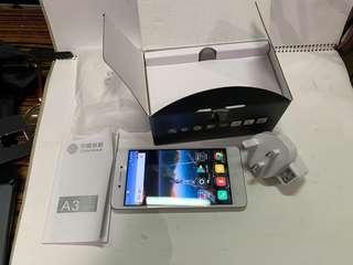 中國移動 A3 M651G 4G手提電話 手機 99新(買來未用過)