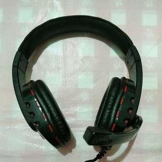 😎Ronald 耳機 專業電競耳機