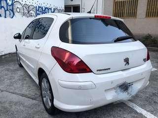 Peugeot 308/2.0/柴油