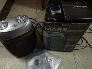INNOTEC MARS Ceramic Heater 暖風機