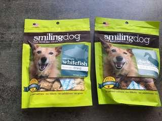 Selling Cheap! Take both packs for the price listed. 50g each pack