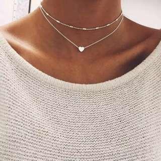 Choker Necklace [PO]
