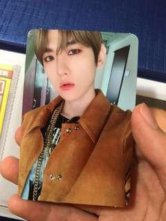 [wts/wtt] exo dmumt allegro version baekhyun official pc