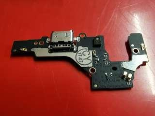 Huawei P9 Plus charge port ribbon