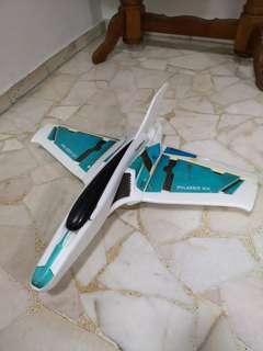 Hobby King 50MM EDF jet PNP