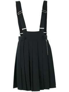#MY1212 Skirt Overall (READY STOCK)