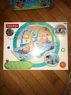 Fishers-Price 牌嬰兒玩具及波波
