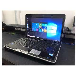 Toshiba Gaming/Work/Entertainment Laptop + MS Office Selling Cheap !