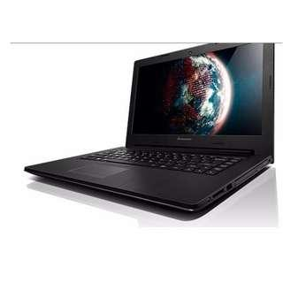 Slim Lenovo Gaming Laptop + MS Office + 4GB Graphics + NEW BATTERY