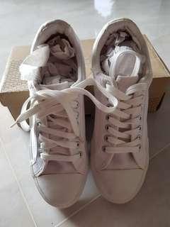 NorthStar White Sneakers