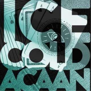 [撲克魔術]Ice Cold ACAAN 效果超強